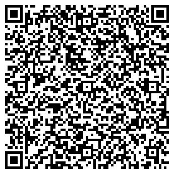 QR-код с контактной информацией организации АРХО, ООО