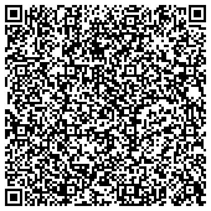QR-код с контактной информацией организации С.В.Т.С. БРОКЕР-УРАЛ ООО НИЖНЕТАГИЛЬСКИЙ ФИЛИАЛ