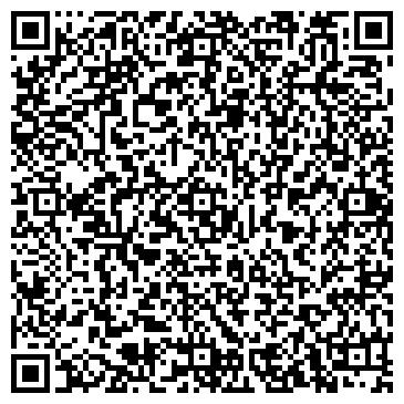 QR-код с контактной информацией организации ЦЕНТР ЖЕЛЕЗНОДОРОЖНЫХ ПЕРЕВОЗОК