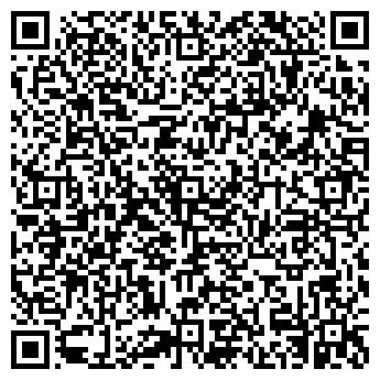 QR-код с контактной информацией организации ООО НИЖНЕТАГИЛЬСКОЕ СРП ВОГ
