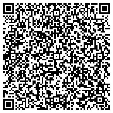 QR-код с контактной информацией организации АЛЕКСАНДРИЯ АГЕНТСТВО НЕДВИЖИМОСТИ