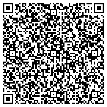 QR-код с контактной информацией организации АКТУР КАДРОВОЕ АГЕНТСТВО, ООО