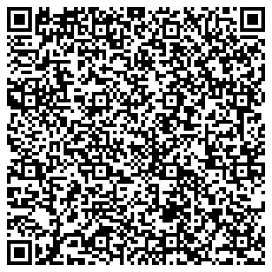 QR-код с контактной информацией организации ГУТА-СТРАХОВАНИЕ ЗАО ФИЛИАЛ НИЖНЕТАГИЛЬСКИЙ