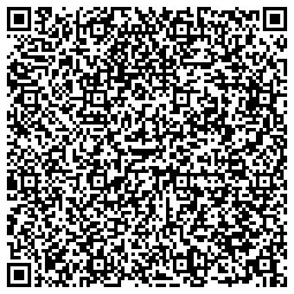 QR-код с контактной информацией организации ТЕРРИТОРИАЛЬНЫЙ ФОНД ОБЯЗАТЕЛЬНОГО МЕДИЦИНСКОГО СТРАХОВАНИЯ СВЕРДЛОВСКОЙ ОБЛАСТИ НИЖНЕТАГИЛЬСКИЙ ФИЛИАЛ