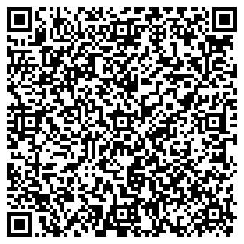 QR-код с контактной информацией организации КИЙ АВИА