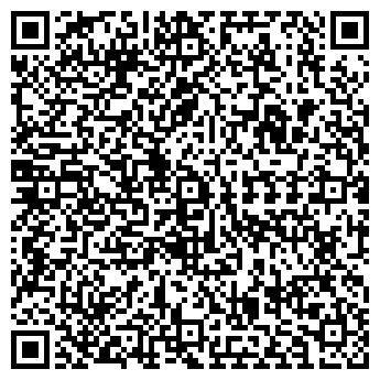 QR-код с контактной информацией организации ВИКОС ООО ФИЛИАЛ