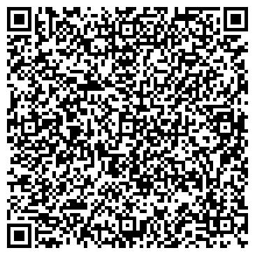 QR-код с контактной информацией организации НИЖНЕГО ТАГИЛА МДОУ № 204 БУРАТИНО