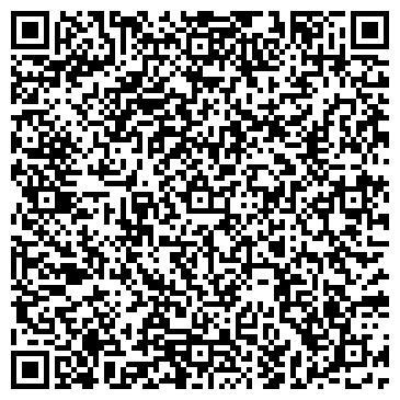 QR-код с контактной информацией организации НИЖНЕГО ТАГИЛА МДОУ № 118