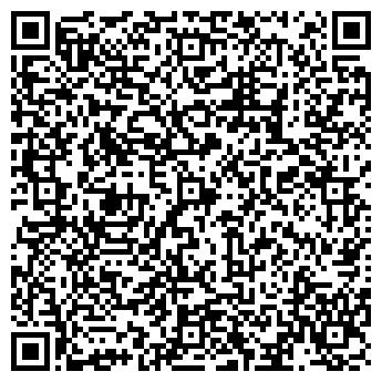 QR-код с контактной информацией организации ПОС. СЕВЕРКА МДОУ № 92