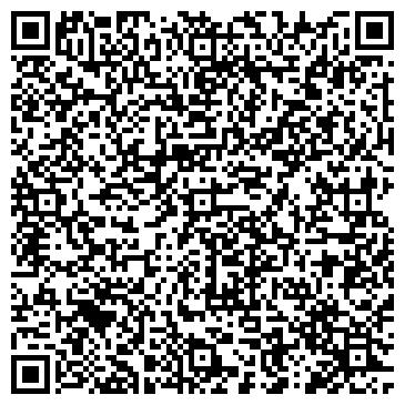QR-код с контактной информацией организации ХУДОЖЕСТВЕННАЯ ШКОЛА № 1