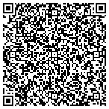 QR-код с контактной информацией организации ДЮСШ ОБЪЕДИНЕННЫЙ СПОРТ, МУ