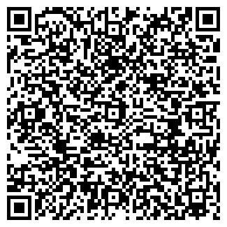 QR-код с контактной информацией организации ВИНГЕР ОДО