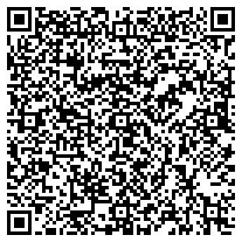QR-код с контактной информацией организации КРАСНОПОЛЬЕ