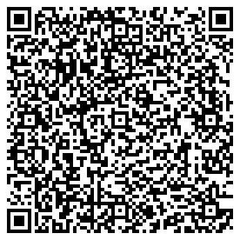 QR-код с контактной информацией организации НИЖНИЙ ТАГИЛ-3