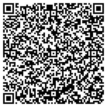 QR-код с контактной информацией организации НИЖНИЙ ТАГИЛ-7