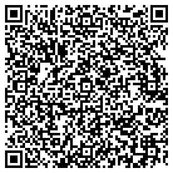 QR-код с контактной информацией организации НИЖНИЙ ТАГИЛ-15