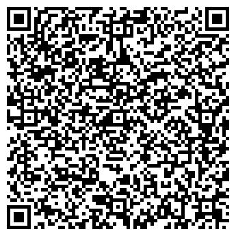 QR-код с контактной информацией организации ВПП ТЕХНОПРОМ ОДО