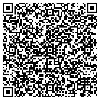 QR-код с контактной информацией организации НИЖНИЙ ТАГИЛ-36