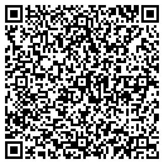 QR-код с контактной информацией организации НОВОАСБЕСТ