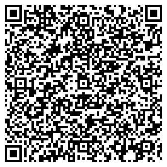 QR-код с контактной информацией организации ВТОРПЛАСТ ПФ ООО