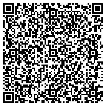 QR-код с контактной информацией организации ПЕТРОКАМЕНСКОЕ