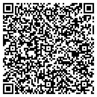 QR-код с контактной информацией организации ВИ ПЛЮС