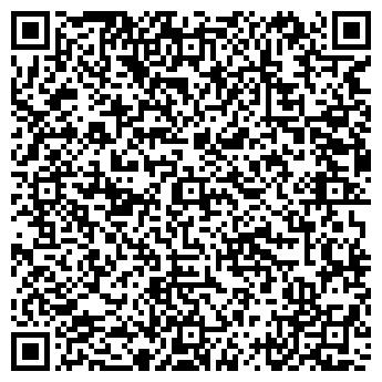 QR-код с контактной информацией организации частная ООО «ВТИ»