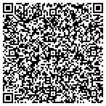 QR-код с контактной информацией организации НИЖНЕГО ТАГИЛА № 1 ЭКСПРЕСС-РЕМОНТ, МУП