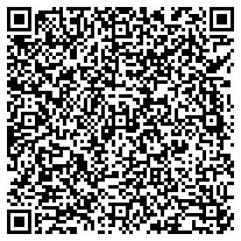 QR-код с контактной информацией организации МИСС ДРАЙ КЛИН