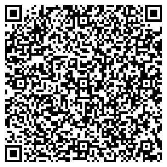 QR-код с контактной информацией организации МИМ ВОЯЖ