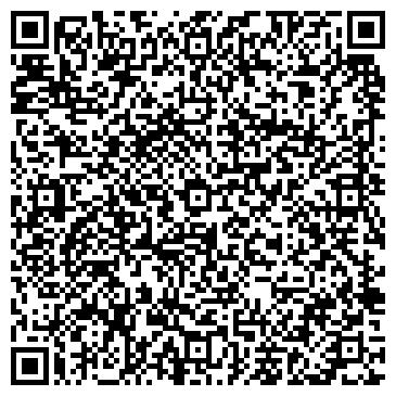 QR-код с контактной информацией организации БЮРО РИТУАЛЬНЫХ УСЛУГ, ЧП