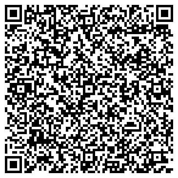QR-код с контактной информацией организации СЛУЖБА СПЕЦОБСЛУЖИВАНИЯ