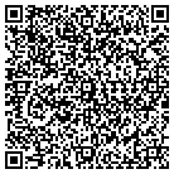 QR-код с контактной информацией организации АИСТ ПАНСИОНАТ