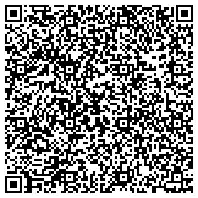 QR-код с контактной информацией организации СВЕРДЛОВСКОЕ ПРОТЕЗНО-ОРТОПЕДИЧЕСКОЕ ПРЕДПРИЯТИЕ ФГУП НИЖНЕТАГИЛЬСКИЙ ФИЛИАЛ