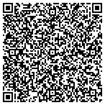 QR-код с контактной информацией организации ПРИГОРОДНАЯ ВЕТЕРИНАРНАЯ СТАНЦИЯ ОГУ