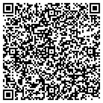 QR-код с контактной информацией организации ГАРАНТ-ОБЛАСТЬ, ООО