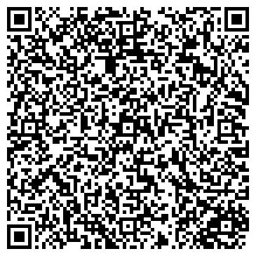 QR-код с контактной информацией организации ОРГТЕХНИКА-СЕРВИС-ЦЕНТР, ЗАО