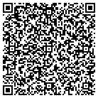 QR-код с контактной информацией организации МИАССКИЕ КУХНИ ТД ОО