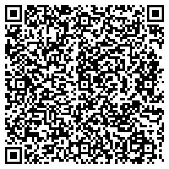 QR-код с контактной информацией организации CARAUDIO MARKET