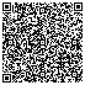QR-код с контактной информацией организации РАДИОТОВАРЫ МАГАЗИН
