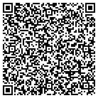 QR-код с контактной информацией организации ИТАЛИЯ САЛОН МЕБЕЛИ