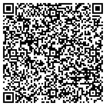 QR-код с контактной информацией организации ХОББИТ ТОРГОВЫЙ ДОМ