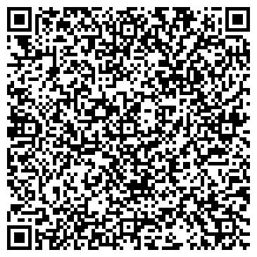 QR-код с контактной информацией организации БЕГЕМОТ САНТЕХНИЧЕСКАЯ КОМПАНИЯ