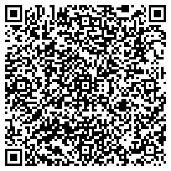 QR-код с контактной информацией организации АЛЬЯНС ФИРМА, ООО