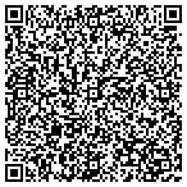 QR-код с контактной информацией организации МАГИЯ ОТРАЖЕНИЯ МАГАЗИН