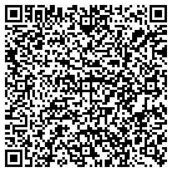 QR-код с контактной информацией организации МАДОННА САЛОН ПОРТЬЕР