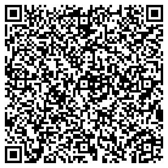 QR-код с контактной информацией организации МЕКО-НТ, ООО