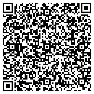 QR-код с контактной информацией организации ИЖЕН