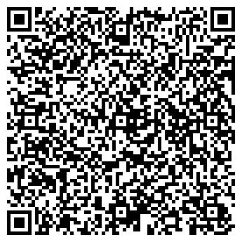 QR-код с контактной информацией организации ГИПРОЖИВМАШ РПУП