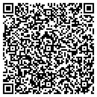 QR-код с контактной информацией организации НИКОР, ООО